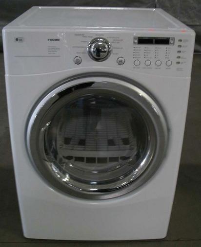 lg tromm dryer electric dryer lg tromm front load washer. Black Bedroom Furniture Sets. Home Design Ideas